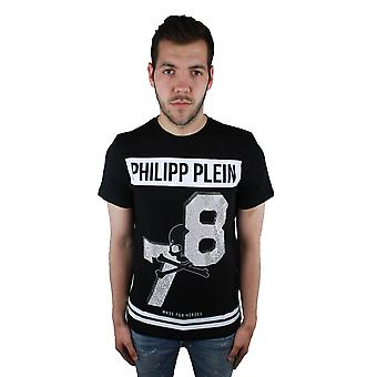 Philipp Plein Enko MTK0911 02 T-Shirt