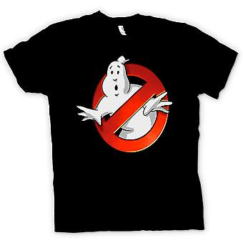 Kids T-shirt - Ghostbusters - Logo Bevel