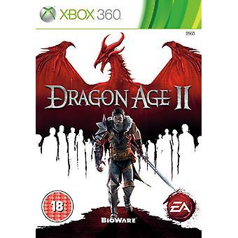 Dragon Age 2 (Xbox 360)-fabriek verzegeld