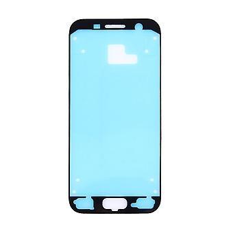 Samsung Galaxy A3 2017 A320F Display Front Klebefolie Kleber LCD Front Sticker