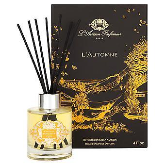 L'Artisan Parfumeur domu zapach dyfuzora L'Automne 120ml/4.0 Oz nowy, w pudełku