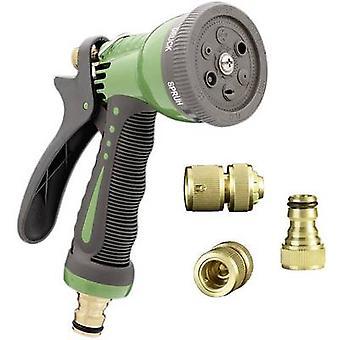 Sanifri 470010456 Garden sprinkler + connector set