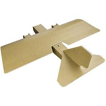 Flite testi Super Bee RC mallin lentokoneet Kit 635 mm