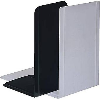 Maul Boekensteun 3545090 Product afmeting (hoogte): 240 mm zwart 2 PC('s)