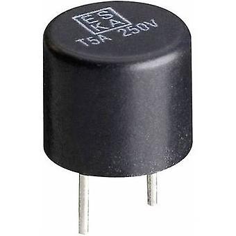ESKA 885021 Pico sikring Radial bly rundp 2,5 A 250 V Quick svar - F-1 eller flere PCer