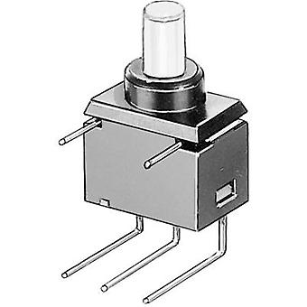 Marquardt 9450.0550 Pushbutton 28 V DC 0.01 A 1 x On/(On) momentary 1 pc(s)