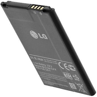 Battery for LG Optimus L7, LG BL-44JH 1700 mAh Replacement Battery