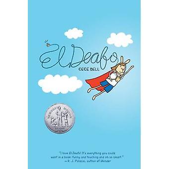 ديفو Cece بيل-كتاب 9781419710209