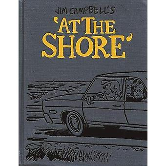 At the Shore by Jim Campbell - 9781681485188 Book