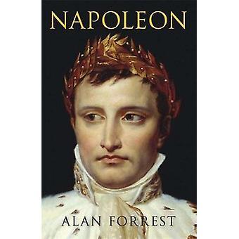 Napoleon von Alan Forrest - 9781780872506 Buch