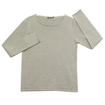 OLSEN Sweater 11000189 Grey