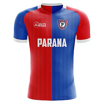 2020-2021 Parana Clube Home Concept Football Shirt