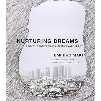 Verzorgende dromen: Collected Essays over architectuur en de stad