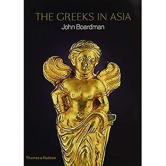 The Greeks in Asia