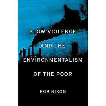 Langsam, Gewalt und die Ökologie der Armen