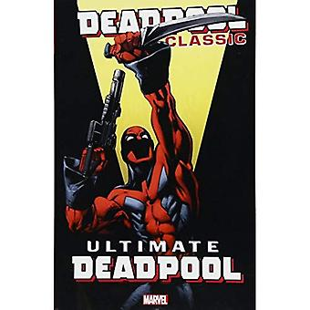 Deadpool Classic Vol. 20