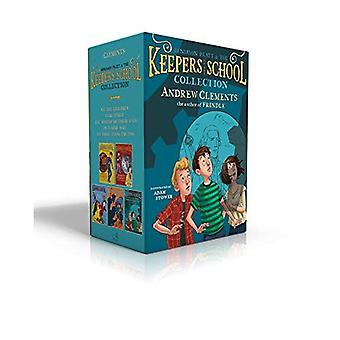 Benjamin Pratt & the Keepers of the School Collection: We the Children; Fear Itself; The Whites of Their Eyes;...