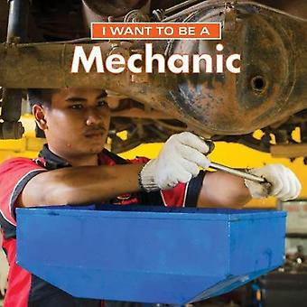 I Want to Be a Mechanic (I Want to Be)
