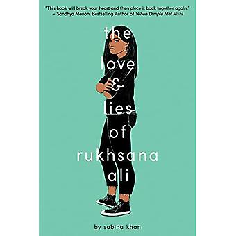 L'amore e le bugie di Rukhsana Ali