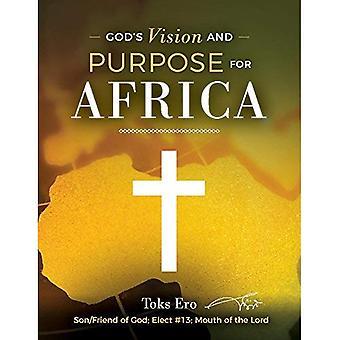 Visión de Dios y su propósito para África