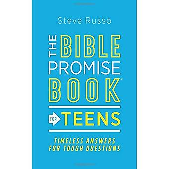 The Bible Promise Book(r) for Teens: Timeless Answers� for Tough Questions