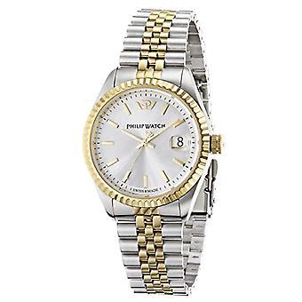 Philip Watch CARIBE R8253107010-hand clocks male