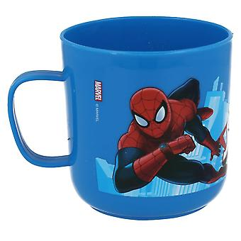 Childrens Plastic Character Mugs