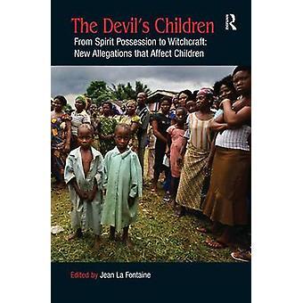 魔術新しい疑惑フォンテーヌ ・ ジャン ラによって影響を与える子供に狐憑きから悪魔の子供