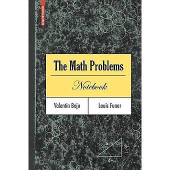 Den matematiske problemer arbejdsbog af Boju & Valentin