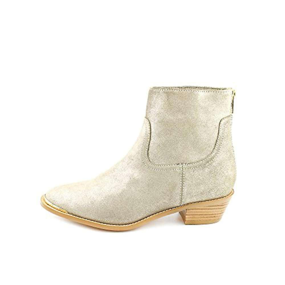 A.B.S. by Allen Schwartz Womens Persiphone Leather Closed Toe Ankle Fashion B...
