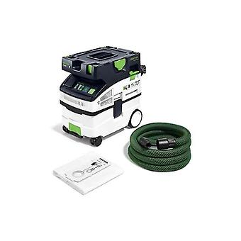 Festool CTL MIDI Mobile Dust Linkor 110v L Luokka