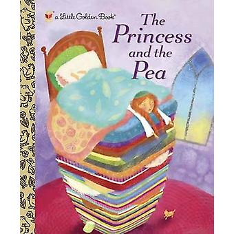 The Princess and the Pea by Jana Christy - 9780307979513 Book