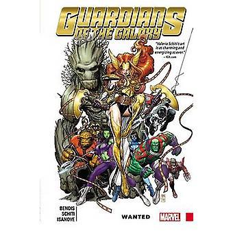 Guardians of the Galaxy - New Guard Vol. 2 - Vol. 2 by Brian Bendis - V