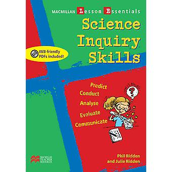 LE Science Inquiry Skills by Phil and Julie Ridden - 9781420298680 Bo