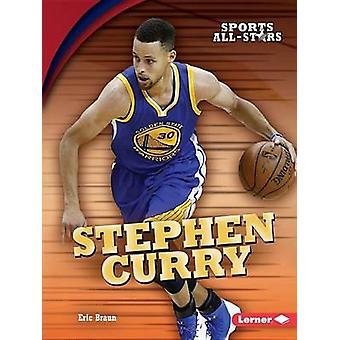Stephen Curry by Eric Braun - 9781512431230 Book