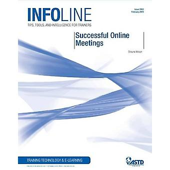 Successful Online Meetings - 9781562865948 Book