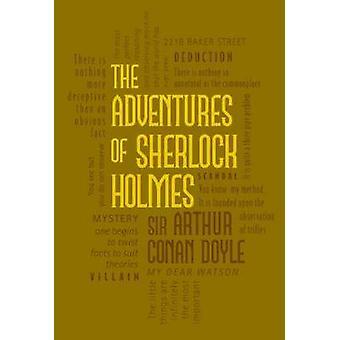 The Adventures of Sherlock Holmes by Arthur Conan Doyle - 97816071055