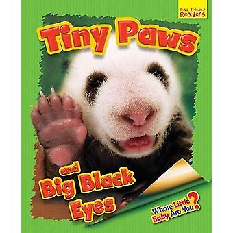 Whose Little Baby are You? - Finy Paws and Big Black Eyes by Ellen Law