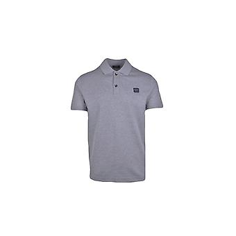Paul & Shark Paul And Shark Polo Shirt Grey