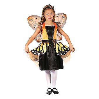 Bristol Nowość Dzieci / Dzieci Butterfly Fairy Costume