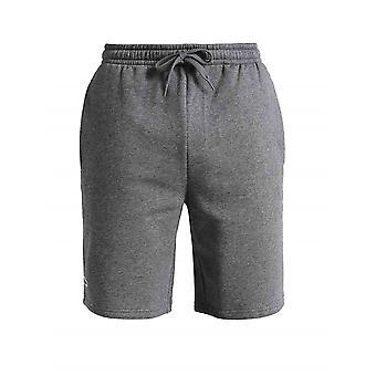 Lacoste sport Grey Cotton Jersey shorts
