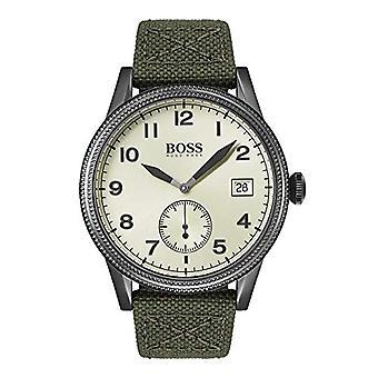 Hugo BOSS Clock man Ref. 1513670