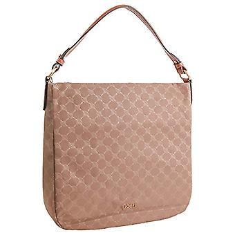 Joop! 4140003314 Brown Women's shoulder bag (Brown (lattemacchiato 710)) 10.5x31.5x32 cm (B x H x T)