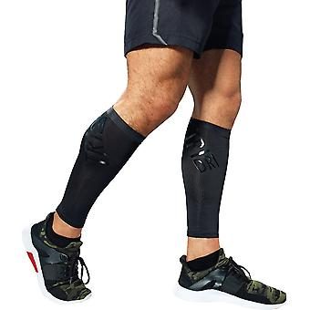 Outdoor Look Mens Running Compression Calf Sleeves