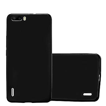 Case for Honor 6 PLUS Flexible TPU Silicone Phone Case - Cover - ultra slim