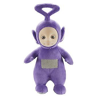 Teletubbies Talking Tinky Winky Soft Kids Toy - Purple