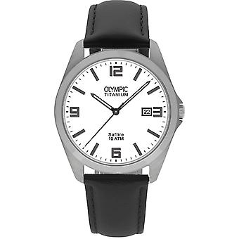 Olympic OL26HTL202 Bergamo Men's Watch
