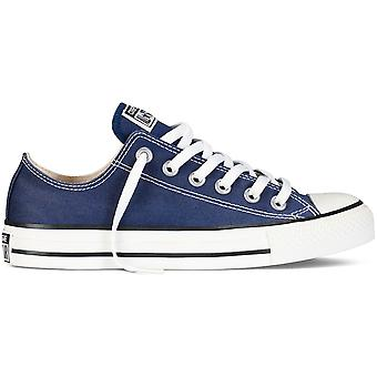 Converse Chuck Taylor All Star Ox Trainer Navy 25