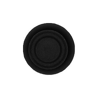 Musta korvaava DUALSHOCK 4 analoginen korkki | iParts4u