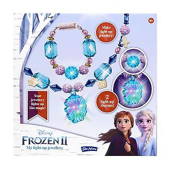 Disney Frozen Frozen 2 Light Up Jewellery